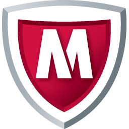 Antivirus by McAfee