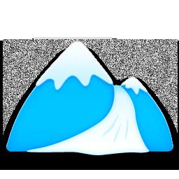 Glacier Backup