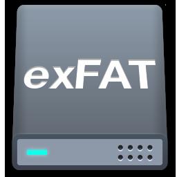 exFAT Access